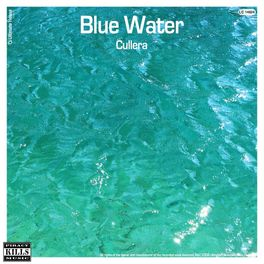 Album cover of Blue Water
