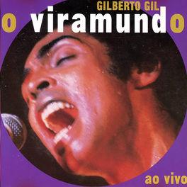 Album cover of O Viramundo (Ao Vivo) (Vol. 2)