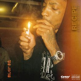 Album cover of Recipe