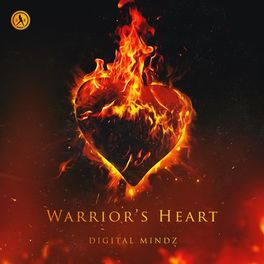 Album cover of Warrior's Heart