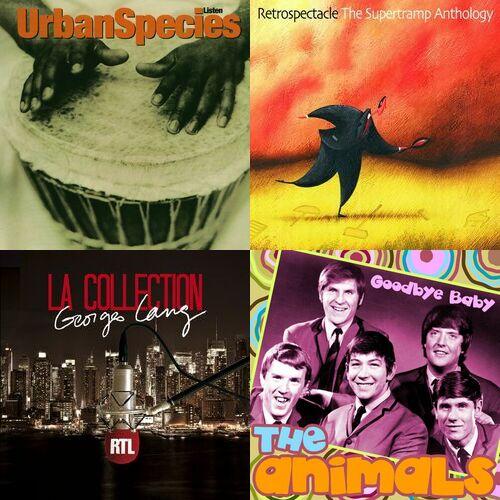 Lista pesama nost – Slušaj na Deezer-u | Strimovanje muzike