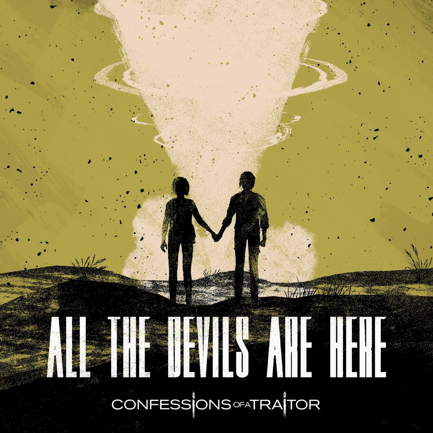 Confessions of a Traitor - All the Devils Are Here [single] (2021)