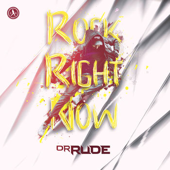 Rock Right Now cover