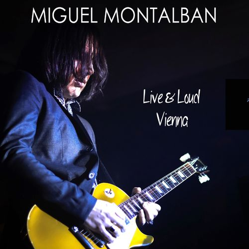 Miguel Montalban - Wish You Were Here (Live) - Listen on Deezer