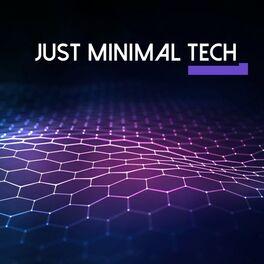 Album cover of Just Minimal Tech, Vol. 1