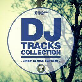 Album cover of DJ Tracks Collection - Deep House Edition, Vol. 2