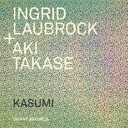Album cover of Kasumi