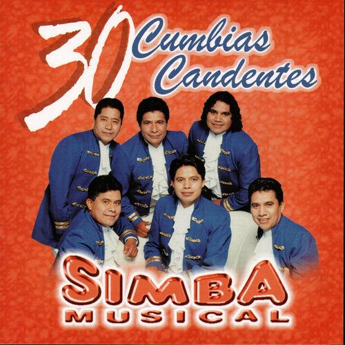 Cd 30 cumbias candentes-Simba musical 500x500-000000-80-0-0