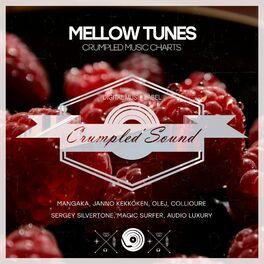 Album cover of Mellow Tunes