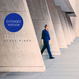 Album cover of Glass Piano (Extended Version)