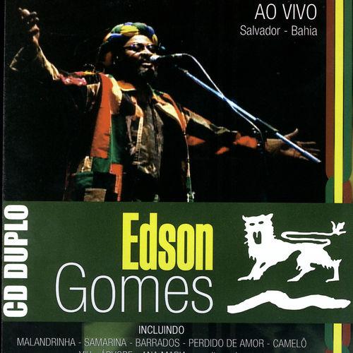Baixar CD Ao Vivo Em Salvador – Edson Gomes (2005) Grátis