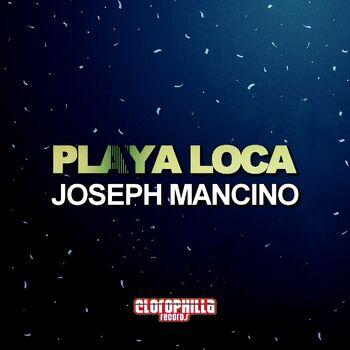 Playa Loca cover