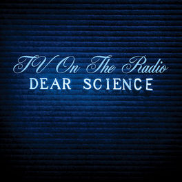 Album cover of Dear Science