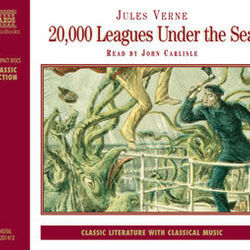 Jules Verne : 20,000 Leagues Under the Sea (Abridged)