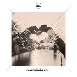 Album cover of Klangfamilie, Vol. 1