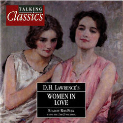 Lawrence: Women In Love