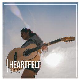 Album cover of # 1 Album: Heartfelt Guitars