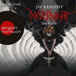 Nevernight, Band 3: Die Rache (Ungekürzte Lesung) Audiobook
