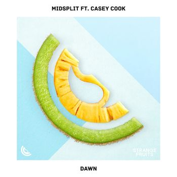 Dawn (feat. Casey Cook) cover
