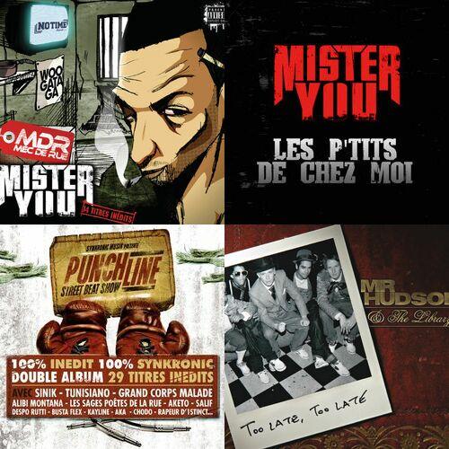 mister you playlist - Listen now on Deezer | Music Streaming