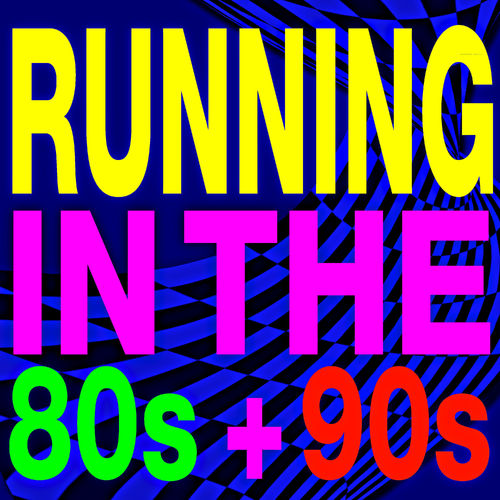 Running Music Workout: Running in the 80s + 90s - Music