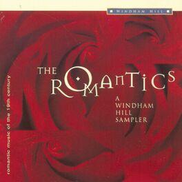 Various - The Romantics: Romantic Music of the 19th Century