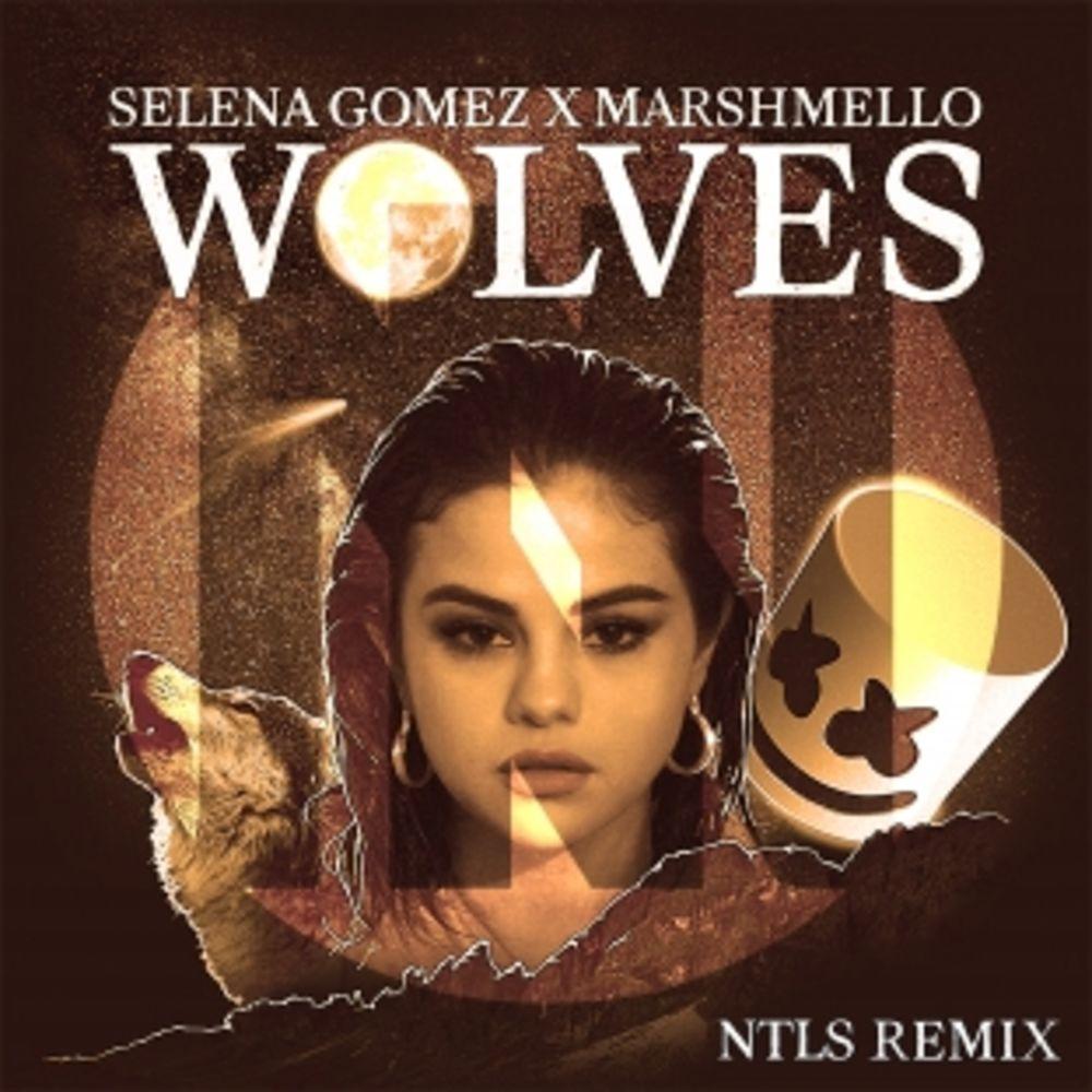 Selena Gomez feat. Marshmello - Wolves (Remix)