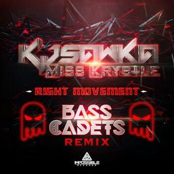 Right Movement cover