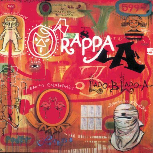 Baixar CD Lado B Lado A – O Rappa (1999) Grátis