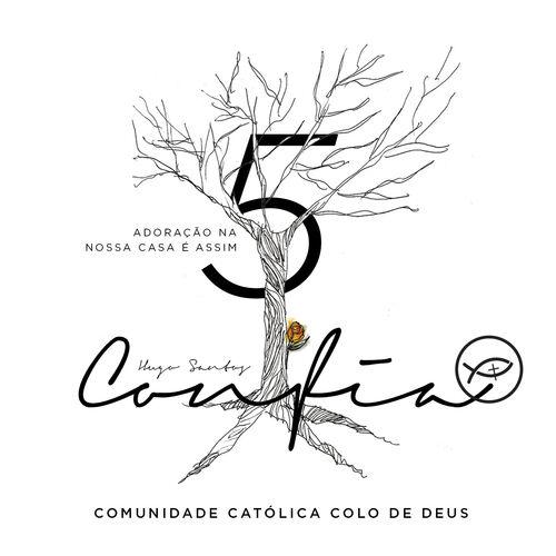 Baixar CD Confia – Colo de Deus (2018) Grátis