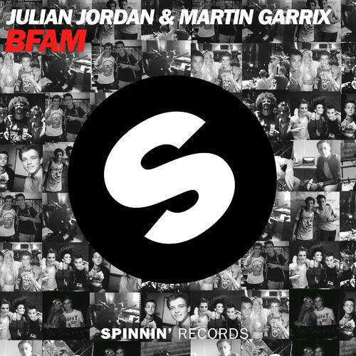 Baixar Single BFAM (Extended Mix), Baixar CD BFAM (Extended Mix), Baixar BFAM (Extended Mix), Baixar Música BFAM (Extended Mix) - Julian Jordan, Martin Garrix 2018, Baixar Música Julian Jordan, Martin Garrix - BFAM (Extended Mix) 2018