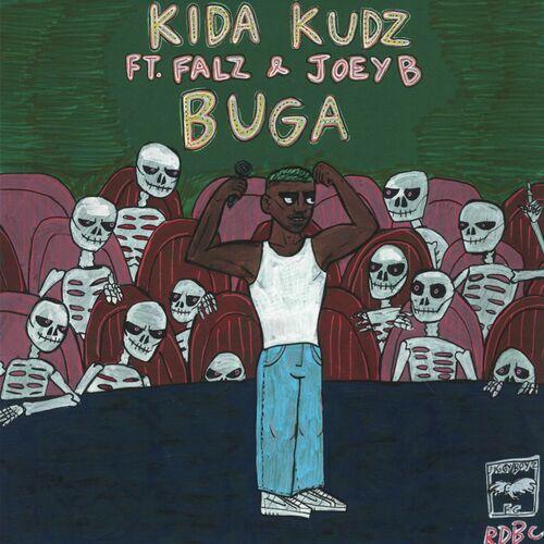 Buga Image