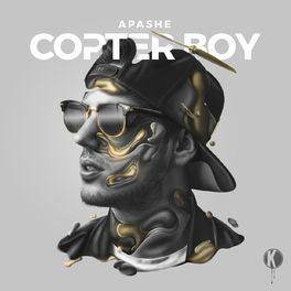 Album cover of Copter Boy