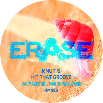 Hit That Groove cover