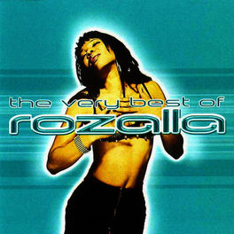 Album cover of The Very Best Of Rozalla
