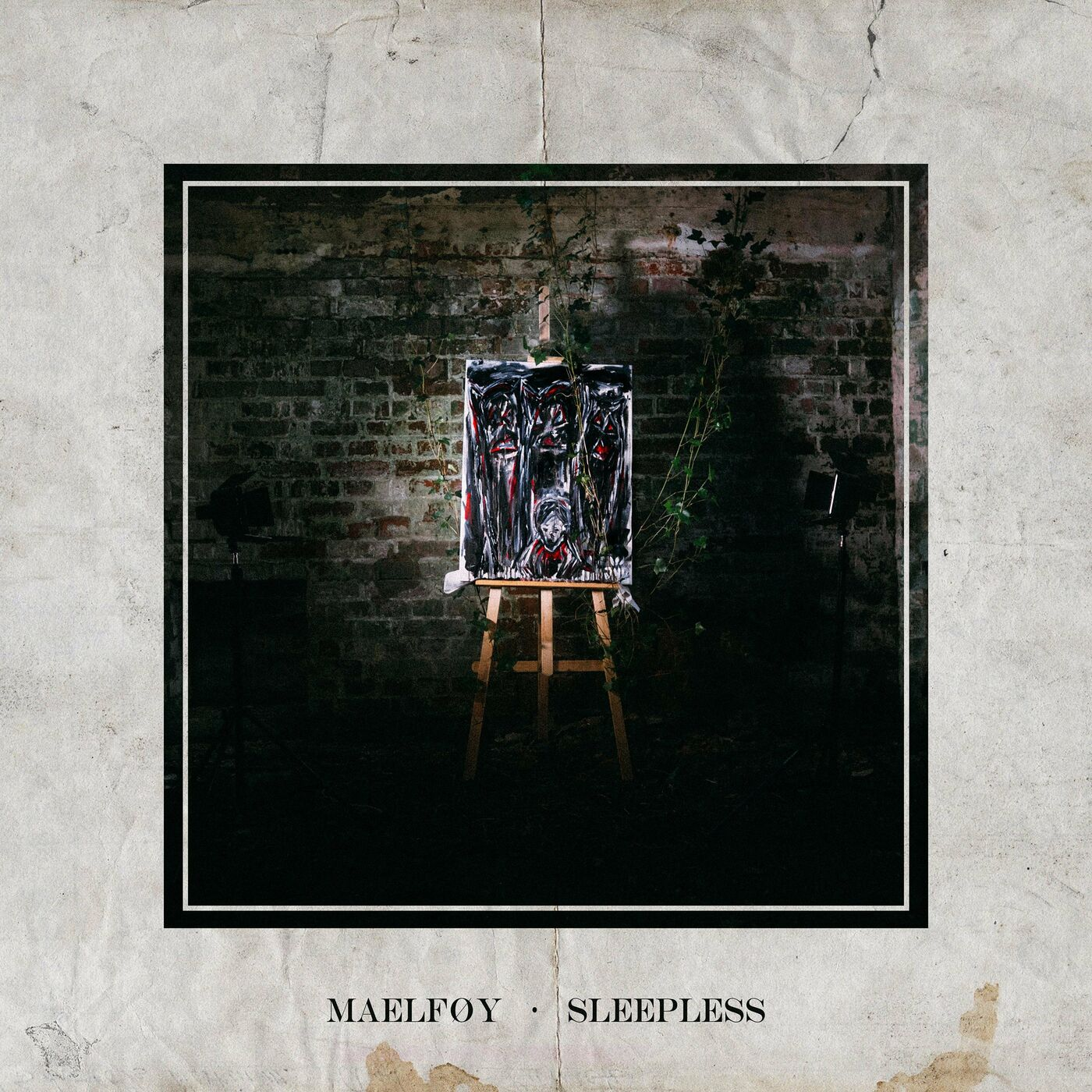 Maelføy - Sleepless [single] (2020)