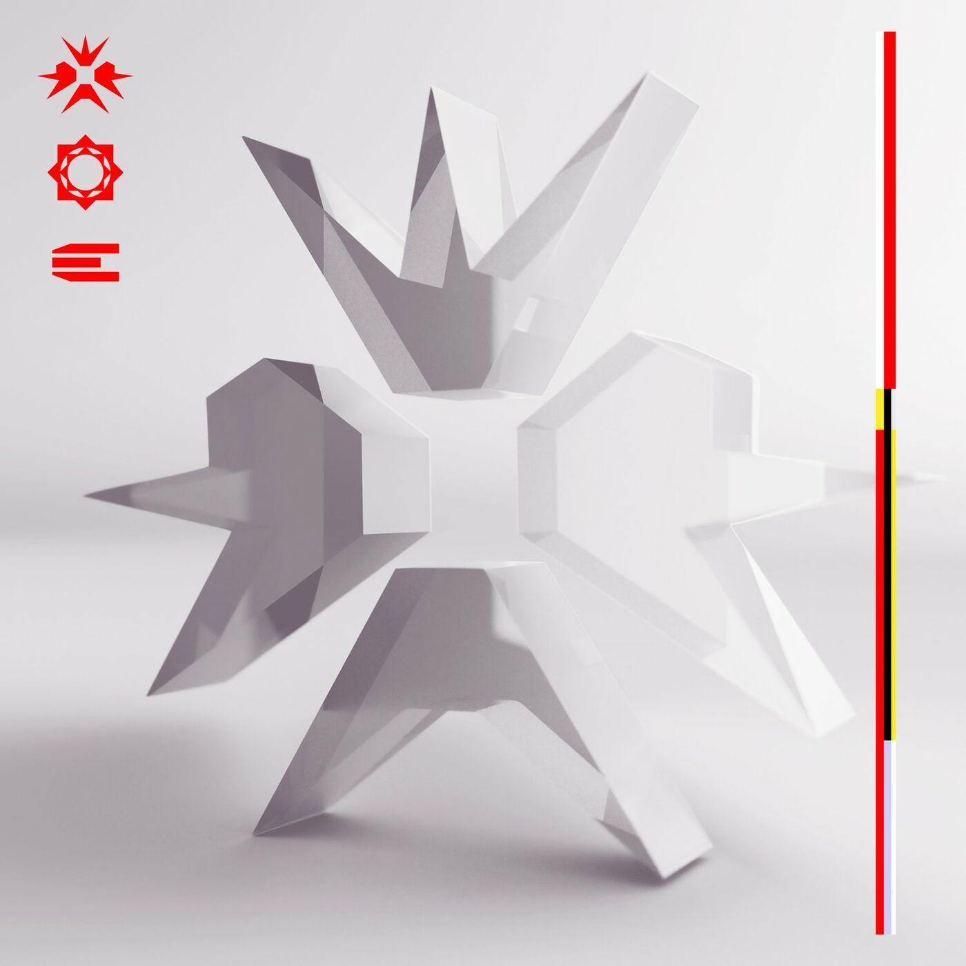 ERRA - Snowblood [single] (2020)