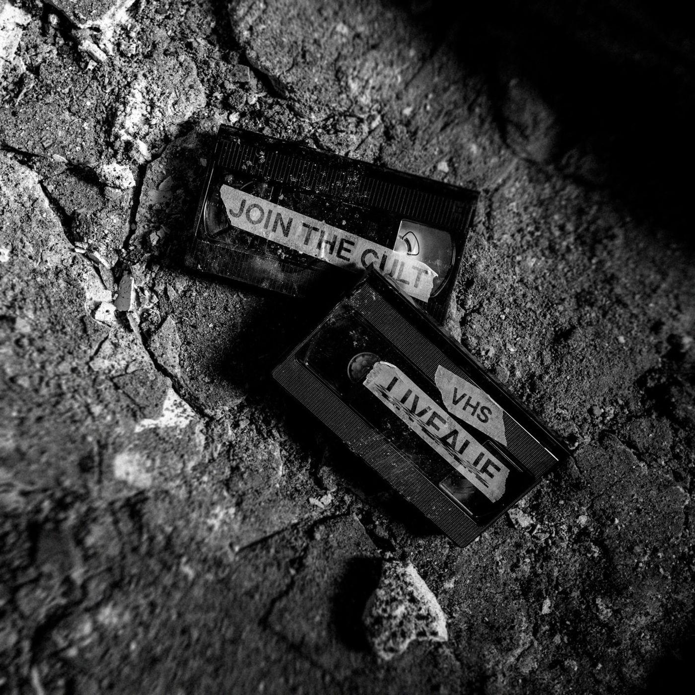 Livealie - VHS [single] (2020)