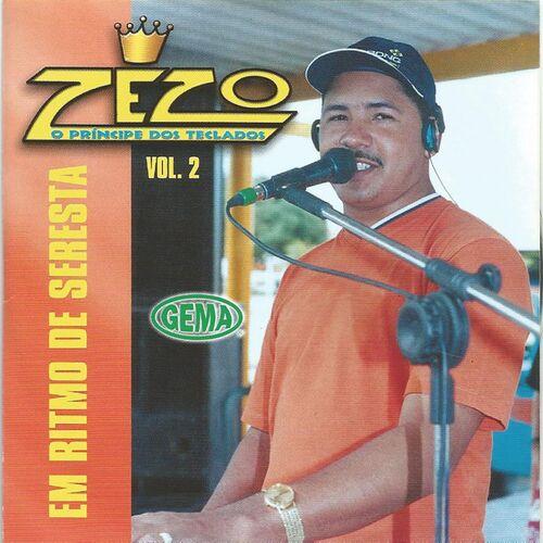 Baixar CD Em Ritmo de Seresta, Vol. 2 – Zezo (2016) Grátis