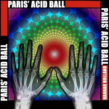 Paris Acid Ball cover