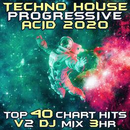 Pashenog Hope Techno House Progressive Acid 2020 Dj Mixed Listen On Deezer