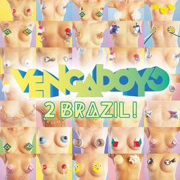 Album cover of 2 Brazil! (Single)