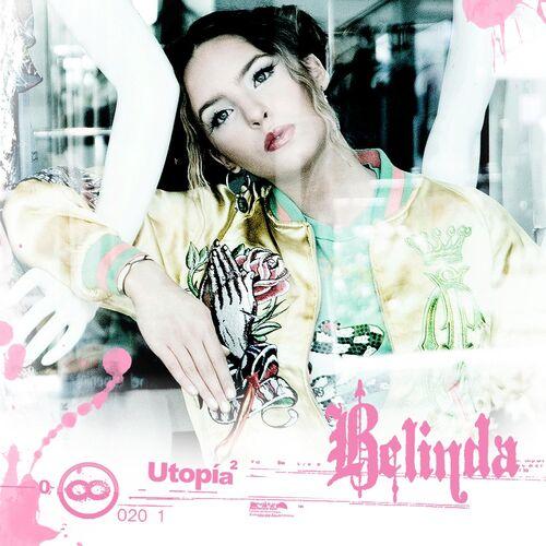 Baixar CD Utopia 2 – Belinda (2007) Grátis
