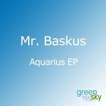 Aquarius cover
