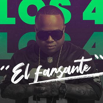 El Farsante cover