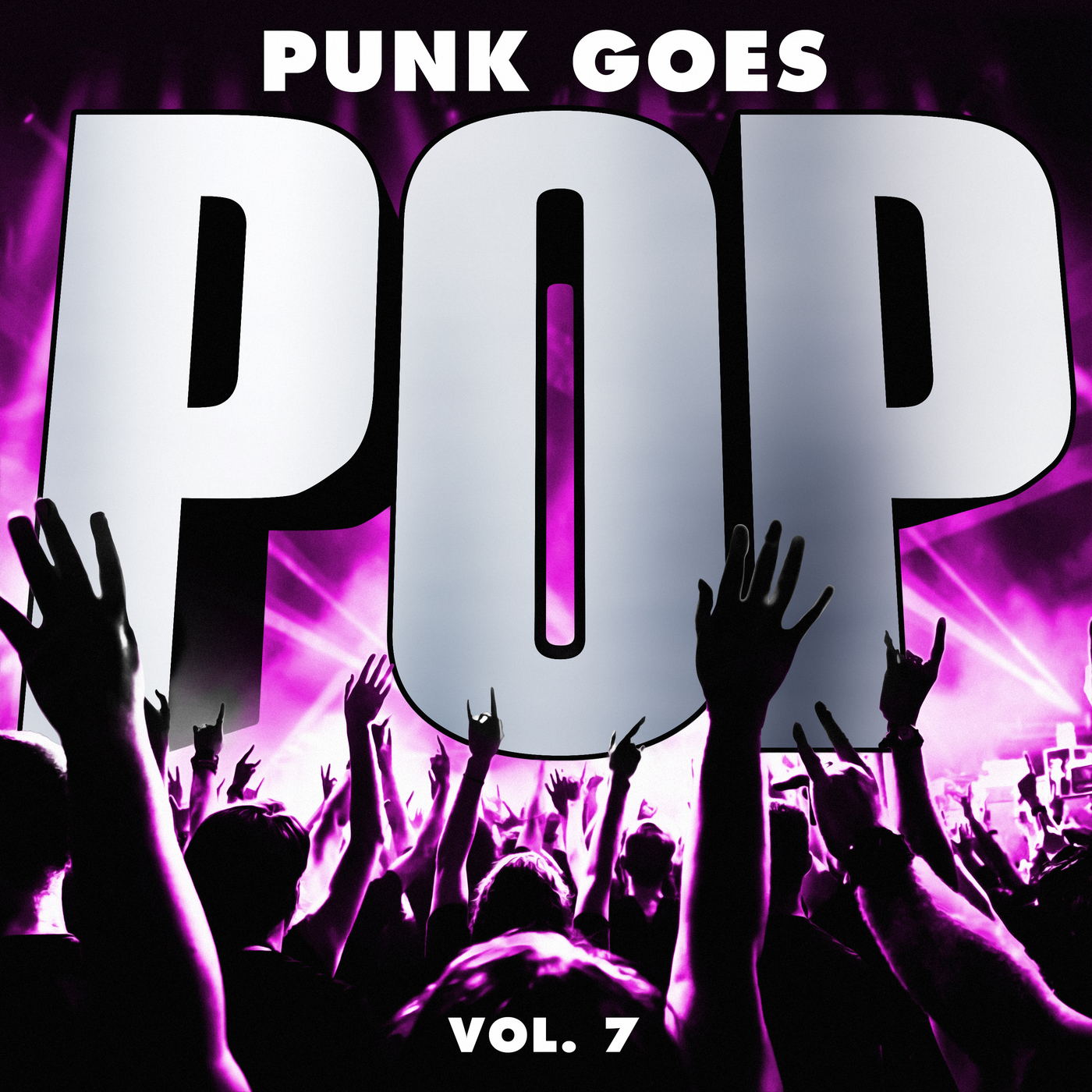 Various Artists - Punk Goes Pop, Vol. 7 (2017)