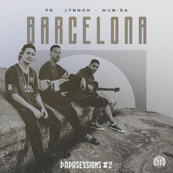 PK, L7nnon, Mun-Rá – Barcelona (Papasessions #2) 2018 CD Completo