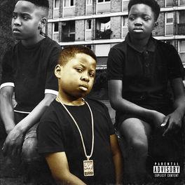 Album cover of Golden Boy