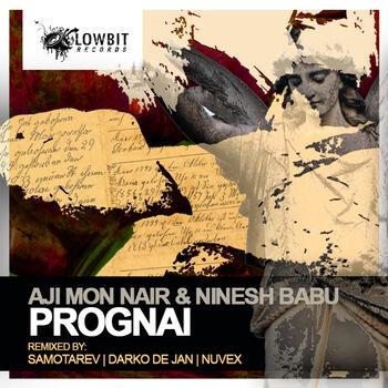 Prognai (Darko De Jan Remix) cover