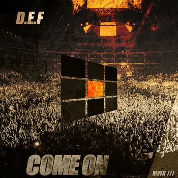 Come On cover